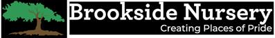 Brookside Nursery Logo